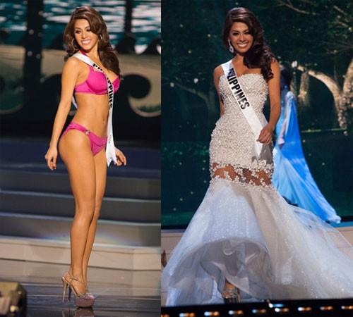 10 người đẹp có khả năng đăng quang Hoa hậu Hoàn vũ 2014 - ảnh 14