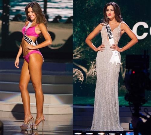 10 người đẹp có khả năng đăng quang Hoa hậu Hoàn vũ 2014 - ảnh 2