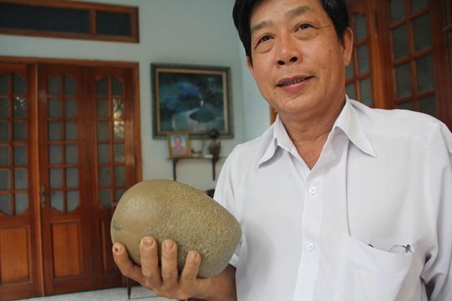 Bộ sưu tập đá tiền tỷ của đại gia Đồng Nai - ảnh 6