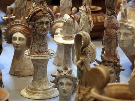 Tìm thấy hơn 5.000 cổ vật quý có giá trị 1200 tỉ đồng - ảnh 4