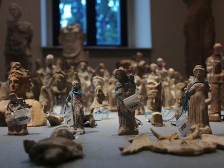 Tìm thấy hơn 5.000 cổ vật quý có giá trị 1200 tỉ đồng - ảnh 7