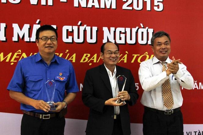 Chủ nhật Đỏ Khánh Hòa tiếp nhận 364 đơn vị máu - ảnh 7