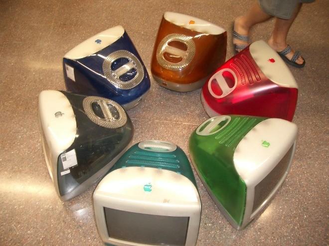 Cuộc cách mạng 31 năm của máy tính Mac - ảnh 9