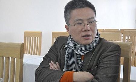 GS Ngô Bảo Châu: 'Hơi tiếc là không ai đả động gì' - ảnh 1