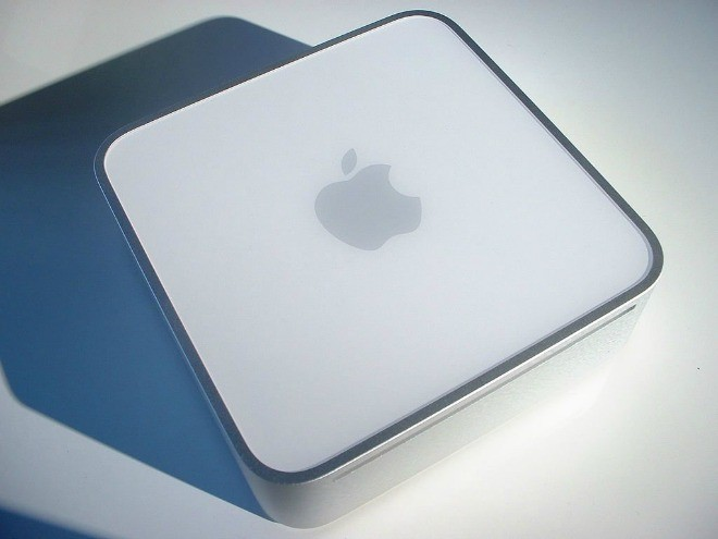 Cuộc cách mạng 31 năm của máy tính Mac - ảnh 12