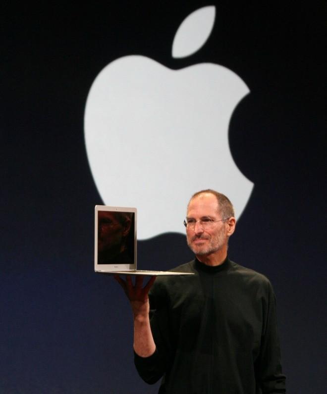 Cuộc cách mạng 31 năm của máy tính Mac - ảnh 14