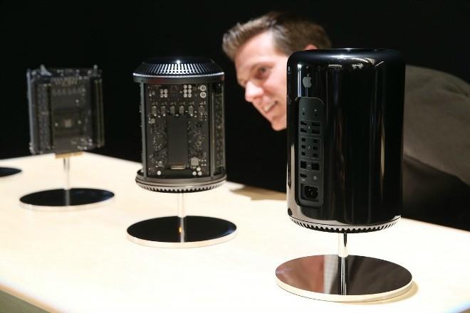 Cuộc cách mạng 31 năm của máy tính Mac - ảnh 17