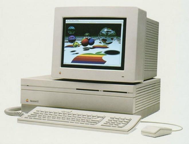 Cuộc cách mạng 31 năm của máy tính Mac - ảnh 4