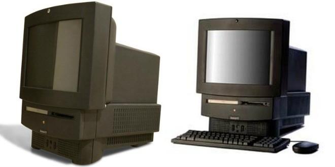 Cuộc cách mạng 31 năm của máy tính Mac - ảnh 8