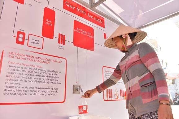 Khánh thành Trung tâm hỗ trợ cộng đồng EKOCENTER - ảnh 16