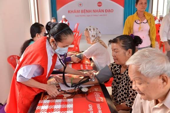 Khánh thành Trung tâm hỗ trợ cộng đồng EKOCENTER - ảnh 17