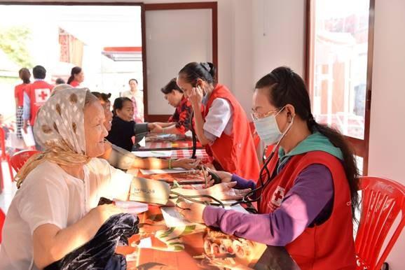 Khánh thành Trung tâm hỗ trợ cộng đồng EKOCENTER - ảnh 18