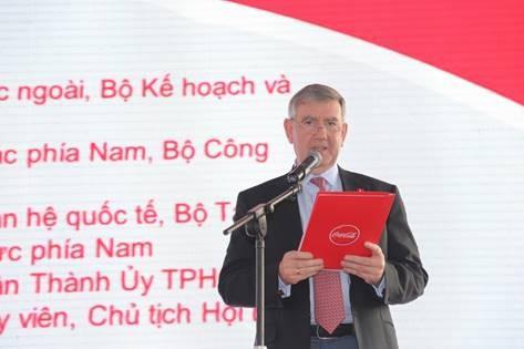 Khánh thành Trung tâm hỗ trợ cộng đồng EKOCENTER - ảnh 1