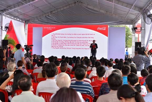 Khánh thành Trung tâm hỗ trợ cộng đồng EKOCENTER - ảnh 2