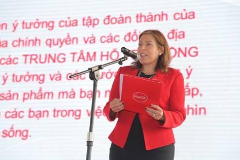 Khánh thành Trung tâm hỗ trợ cộng đồng EKOCENTER - ảnh 4