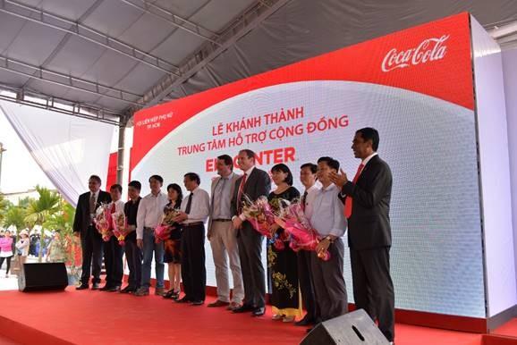 Khánh thành Trung tâm hỗ trợ cộng đồng EKOCENTER - ảnh 6