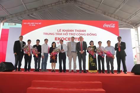 Khánh thành Trung tâm hỗ trợ cộng đồng EKOCENTER - ảnh 7
