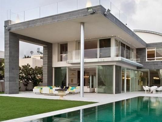 Chiêm ngưỡng những ngôi nhà phải mua bằng 'tiền tấn' - ảnh 11
