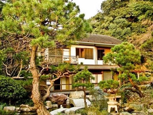 Chiêm ngưỡng những ngôi nhà phải mua bằng 'tiền tấn' - ảnh 13