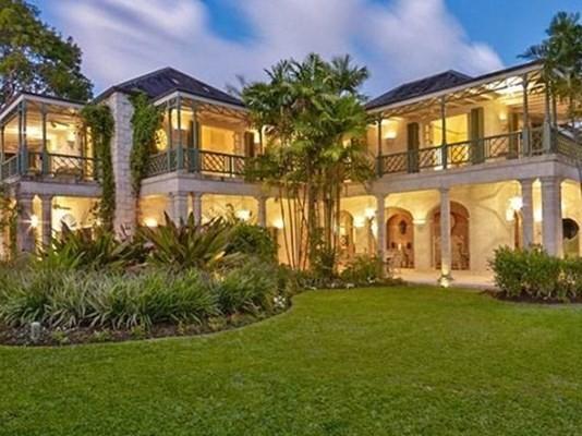Chiêm ngưỡng những ngôi nhà phải mua bằng 'tiền tấn' - ảnh 4