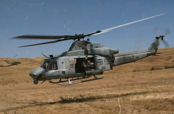 """Khám phá biến thể trực thăng UH-1 """"khủng, tối tân"""" nhất - ảnh 12"""