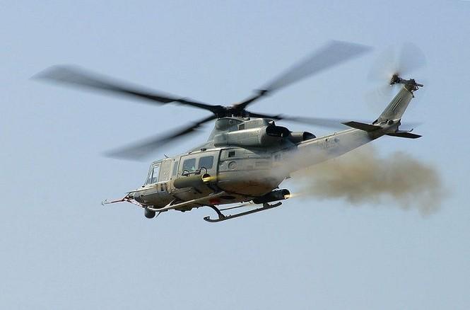 """Khám phá biến thể trực thăng UH-1 """"khủng, tối tân"""" nhất - ảnh 13"""