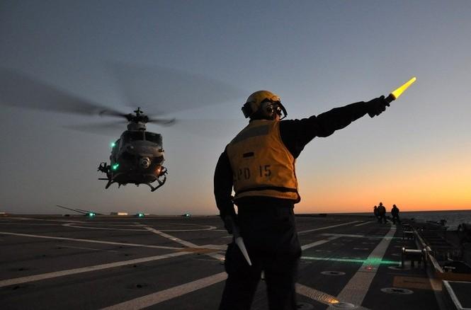"""Khám phá biến thể trực thăng UH-1 """"khủng, tối tân"""" nhất - ảnh 15"""