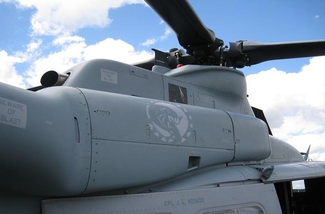 """Khám phá biến thể trực thăng UH-1 """"khủng, tối tân"""" nhất - ảnh 5"""