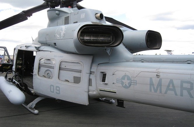 """Khám phá biến thể trực thăng UH-1 """"khủng, tối tân"""" nhất - ảnh 6"""
