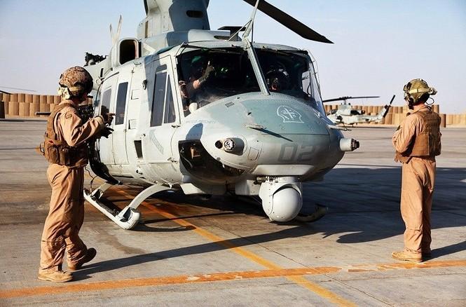 """Khám phá biến thể trực thăng UH-1 """"khủng, tối tân"""" nhất - ảnh 8"""