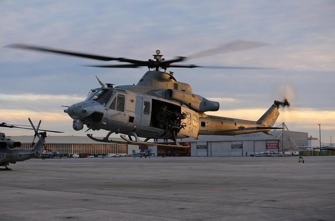 """Khám phá biến thể trực thăng UH-1 """"khủng, tối tân"""" nhất - ảnh 9"""