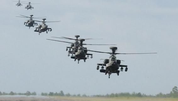 Trực thăng tấn công Apache đã thực sự hết thời? - ảnh 2
