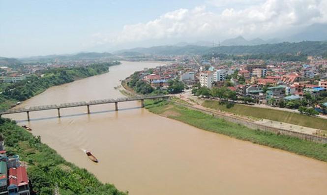 Chủ tịch Hà Nội trực tiếp chỉ đạo quy hoạch đô thị sông Hồng - ảnh 2