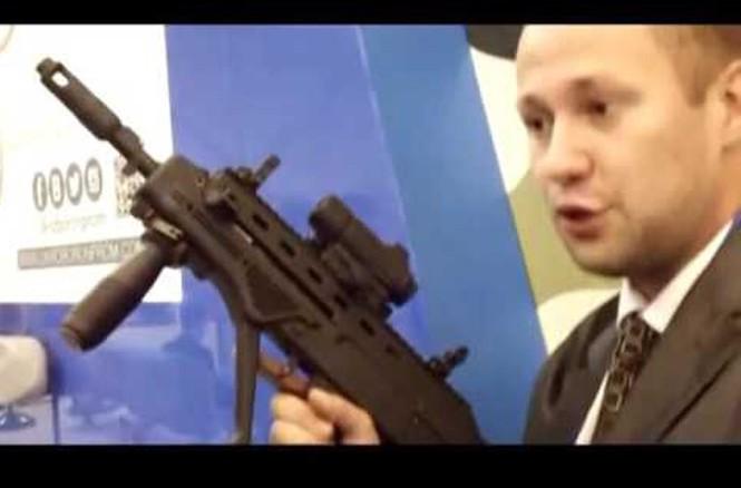 các loại súng trường - ảnh 2