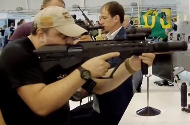 các loại súng trường - ảnh 7