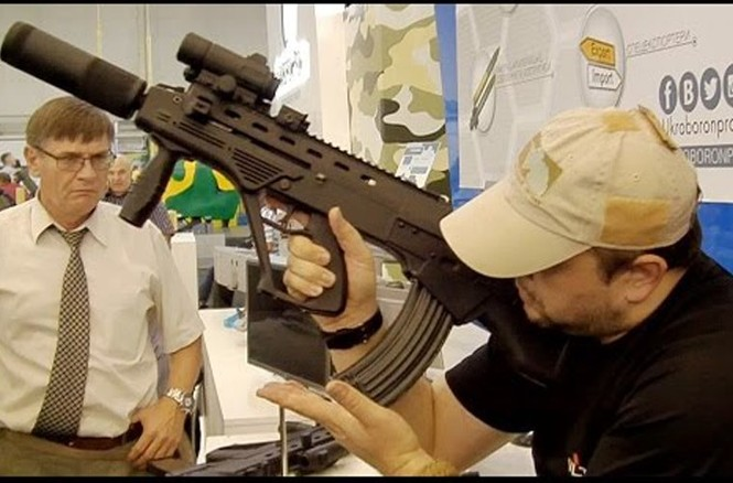 các loại súng trường - ảnh 8