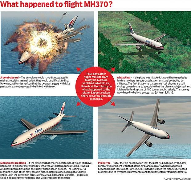 Malaysia xác nhận tìm thấy nhiều mảnh vỡ máy bay MH370 - ảnh 2