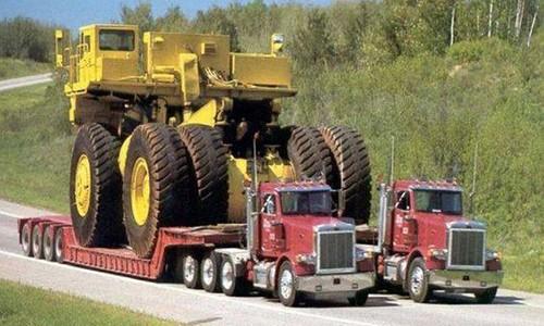 Những cỗ máy khổng lồ trên thế giới - ảnh 6