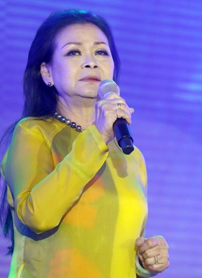 Khánh Ly: 'Tôi chưa bao giờ khóc trước Trịnh Công Sơn' - ảnh 1