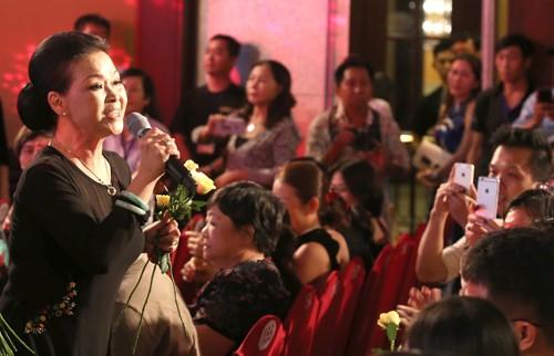 Khánh Ly: 'Tôi chưa bao giờ khóc trước Trịnh Công Sơn' - ảnh 3