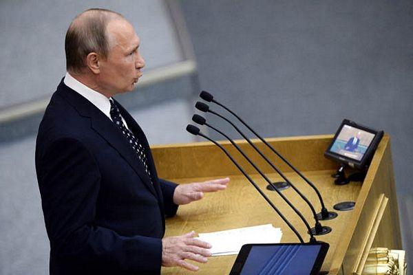 """Chiếc iPhone 7 siêu """"độc"""" của Putin - ảnh 4"""