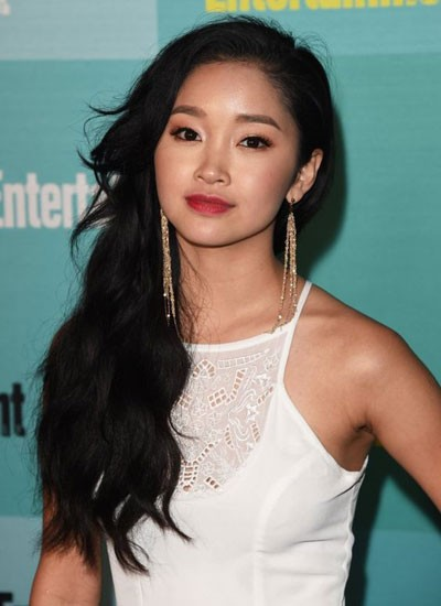 Nhan sắc Trần Đông Lan - mỹ nhân gốc Việt mới nổi ở Hollywood - ảnh 10