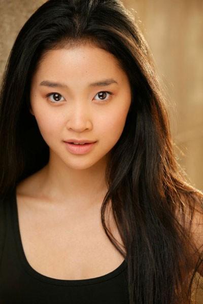 Nhan sắc Trần Đông Lan - mỹ nhân gốc Việt mới nổi ở Hollywood - ảnh 6