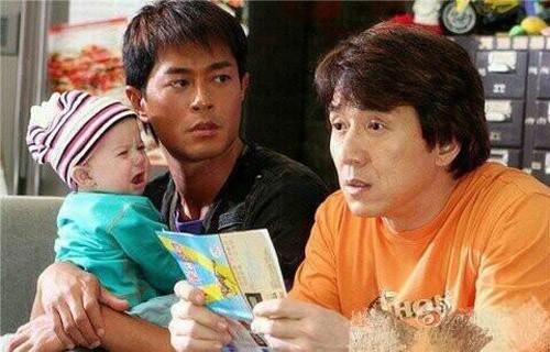 'Đứa trẻ triệu đô' trong phim đạo chích của Thành Long sau 10 năm - ảnh 8