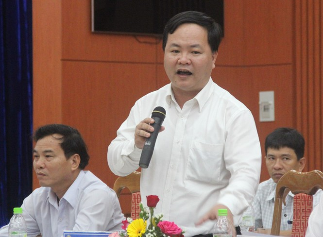 Tin chính thức về nhà máy thép nghìn tỷ ở Quảng Nam - ảnh 3