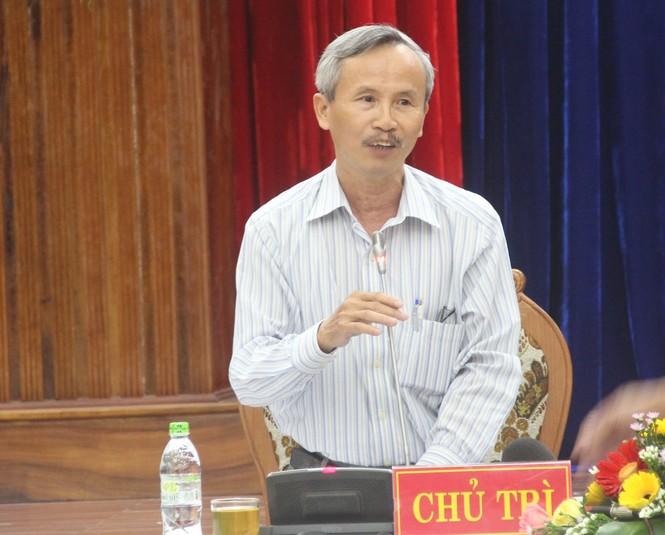 Tin chính thức về nhà máy thép nghìn tỷ ở Quảng Nam - ảnh 2