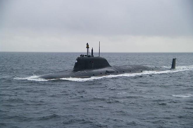 Tàu ngầm thế hệ mới của Nga: Nhỏ và tinh xảo - ảnh 1