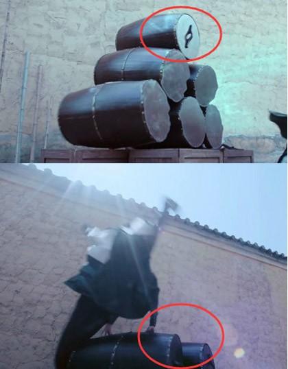 Những 'hạt sạn' của phim bom tấn Tru Tiên - ảnh 11