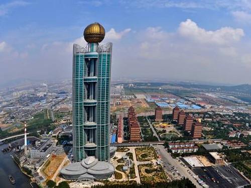 Ngôi làng toàn đại gia ở Trung Quốc - ảnh 2