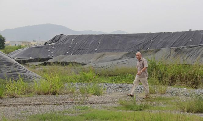 Xử lý 45.000 mét khối đất và bùn nhiễm dioxin tại Đà Nẵng - ảnh 3